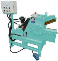 ハイパワーモデル HAS-300型油圧式              (三立機械工業)