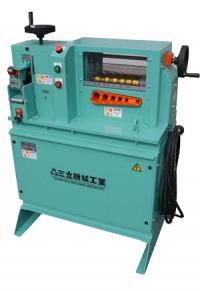 赤剥王 KOS-MT型      (三立機械)