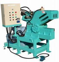 油圧式 HAS-400型         (三立機械工業)